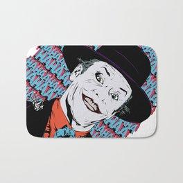 You Can Call Me...Joker! Bath Mat