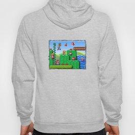 Super Mario 2 Hoody