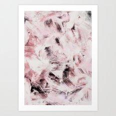 Abstract 30 Art Print
