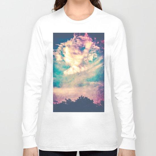 If I Had Wings Long Sleeve T-shirt