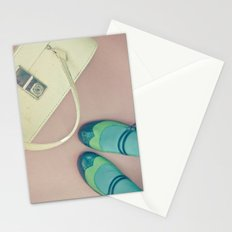 Travel Stories Stationery Cards