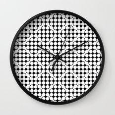 5050 No.3 Wall Clock