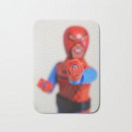 Spider Dude Bath Mat