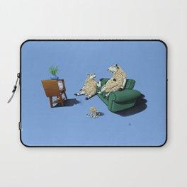 Sheep (Colour) Laptop Sleeve