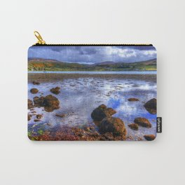 Uig, Isle of Skye Carry-All Pouch
