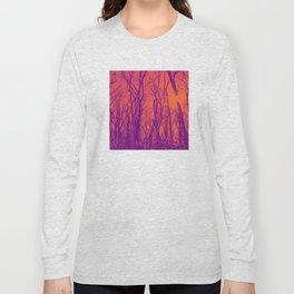 Sherbert Long Sleeve T-shirt