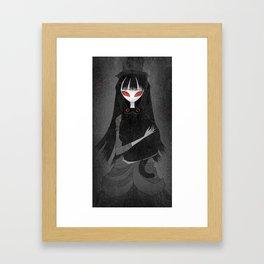 Friday the 13th - 2015 Framed Art Print