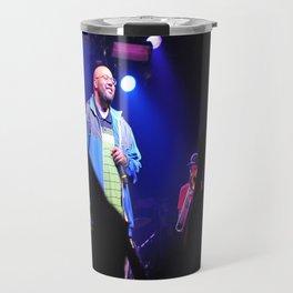 Gift of Gab Travel Mug