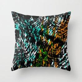 Comp1 Throw Pillow