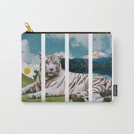 Zoo Carry-All Pouch
