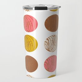 Conchas Travel Mug