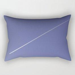 [i'm pretty emotional] Rectangular Pillow
