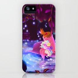 Lau´s Love iPhone Case