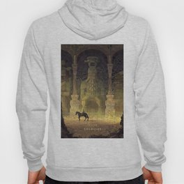 Shadow of the Colossus - The Forbidden Lands Hoody