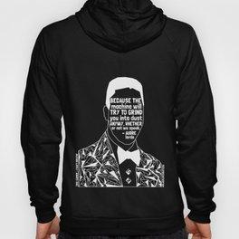 Eric Garner - Black Lives Matter - Series - Black Voices Hoody