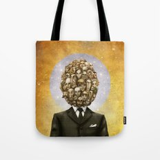 All New Tales Tote Bag