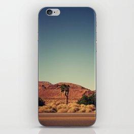Joshua Tree. iPhone Skin
