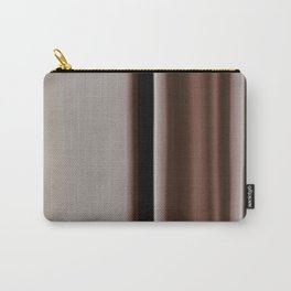 Ombre Brown Earth Tones Carry-All Pouch