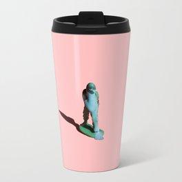 Toy Soldier V Travel Mug