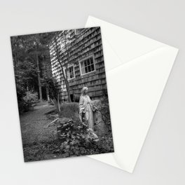 Mary Stationery Cards