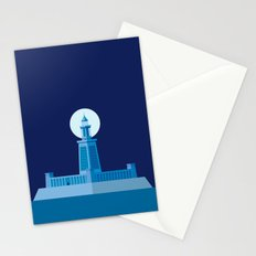 Lighthouse of Alexandria Stationery Cards