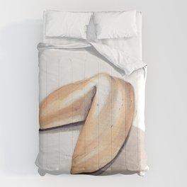 Fortune Cookie Comforters