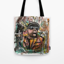The Illest Tote Bag