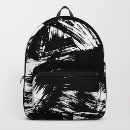 Brush Strokes Backpack