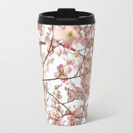 Floral Canopy Travel Mug