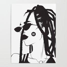No. Poster