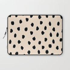 Kate Spade - Leopard Laptop Sleeve