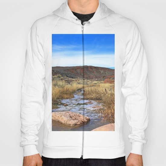 Sand Creek Hoody