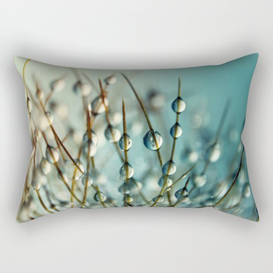 Cactus Craze II Rectangular Pillow