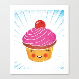 The Sweet Spot Canvas Print