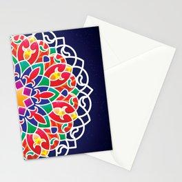 Qamarya Nights Stationery Cards
