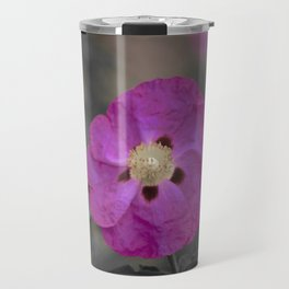 Dream Of Cistus Rock Rose Travel Mug