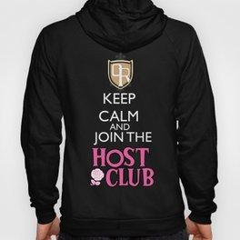 Ouran high school host club Hoody