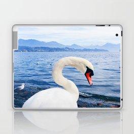 Swan & Alps Laptop & iPad Skin