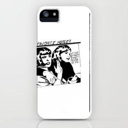 GOO iPhone Case