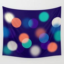 Night Light Wall Tapestry