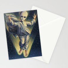 Heaven's Gate Cult Stationery Cards
