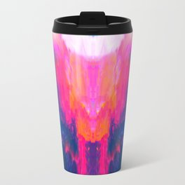 Inkblot Travel Mug