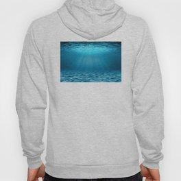 3D underwater Hoody