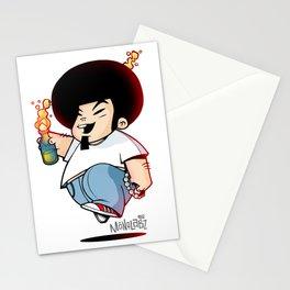 Molotov Pixie Stationery Cards