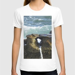 A Moment of Calm (All proceeds dontated to Children of Fallen Patriots Foundation) T-shirt