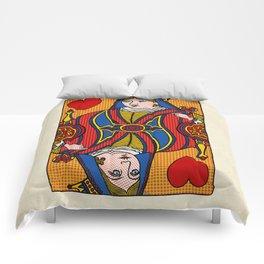 Queen of Pop Comforters