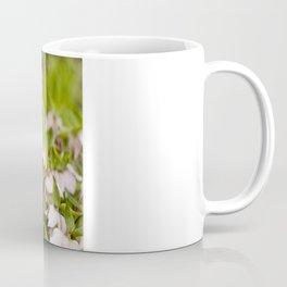Oregon (blades) Coffee Mug