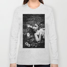 To Rest Long Sleeve T-shirt