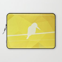 Still Lost in Thought Laptop Sleeve