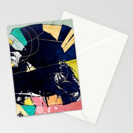 Dragon Fish Stationery Cards